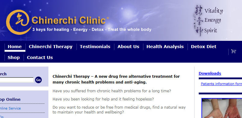 Chinerchi Clinic