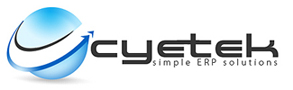 Simple ERP Solutions, Website design,Guaranteed SEO Services and Project management at CYETEK